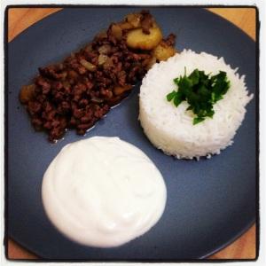 rice imam amani recipe libanese