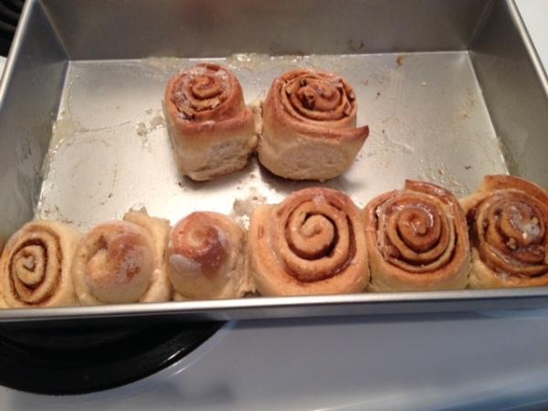 Yummy Rolls